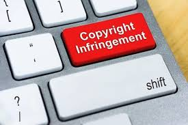 Copyright Infringment