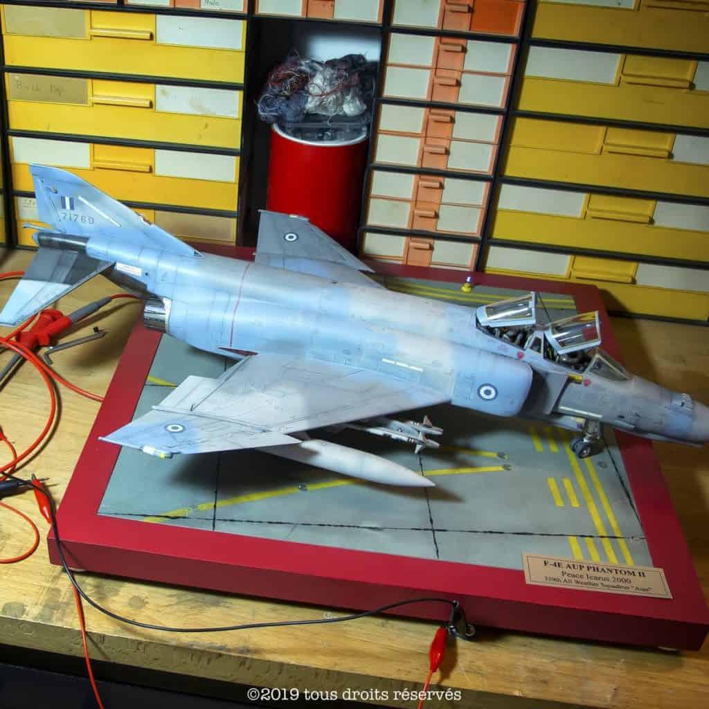 F-4E Phantom II - Revell 1/32