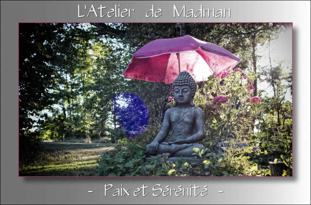 Jardin de Paix